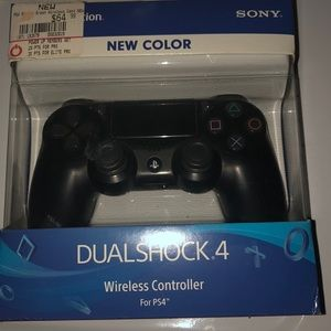 Play station 4 controller